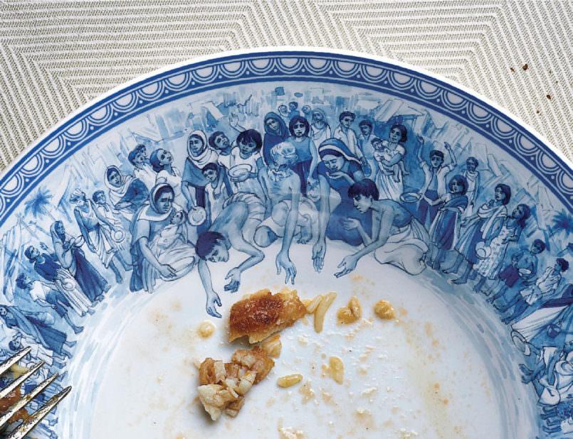 พรินท์แอดสวย..แต่เจ็บ เตือนชาวโลกเลิกพฤติกรรมกินทิ้งกินขว้าง