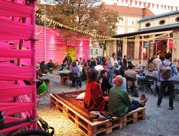 House of Open Gates : นั่ง-เดิน-เล่น-สูดลมหายแบบคนรักศิลปะในออสเตรีย