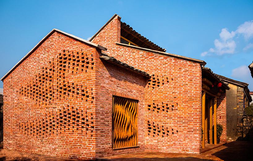 เทคโนโลยีช่วยคำนวนการสร้างสถาปัตยกรรมจีนลดการใช้ทรัพยากร