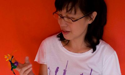 'รัตติกร วุฒิกร' นักออกแบบของเล่น เพื่อชุมชน สังคม และสิ่งแวดล้อม