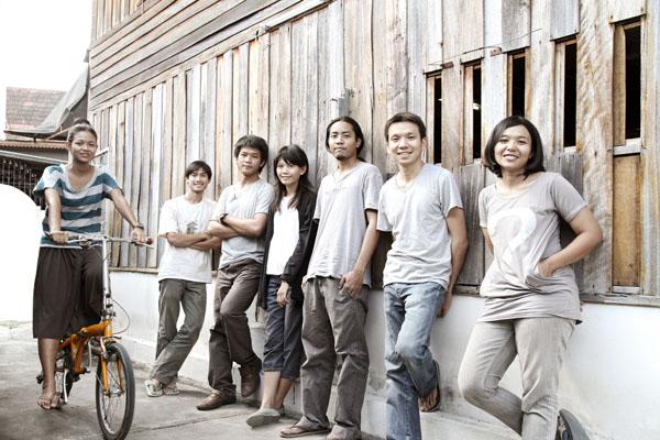 'คนใจบ้าน' กลุ่มสถาปนิกชุมชนกับการฟื้นฟูเมืองแบบยั่งยืน