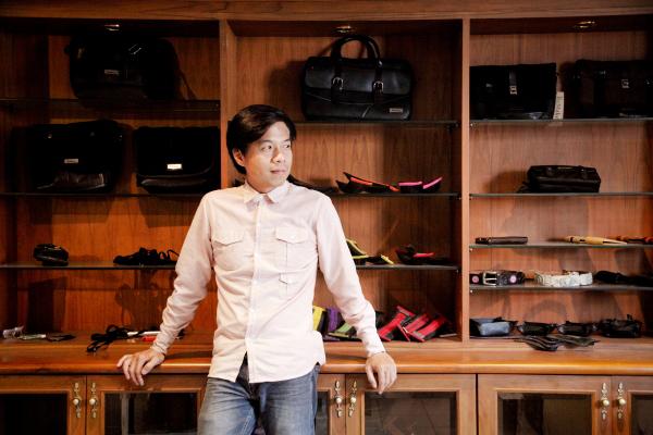 'ยุทธนา อโนทัยสินทวี' นักออกแบบผลิตภัณฑ์…เปลี่ยนขยะให้เป็นเงิน