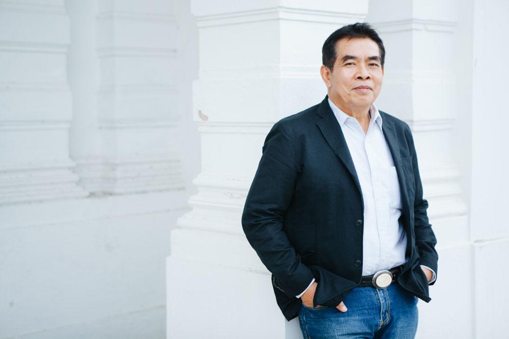 'ธนิสร์ ศรีกลิ่นดี' จอมยุทธ์เพลงขลุ่ย พลิกโฉมดนตรีไทยให้สง่างามในโลกร่วมสมัย