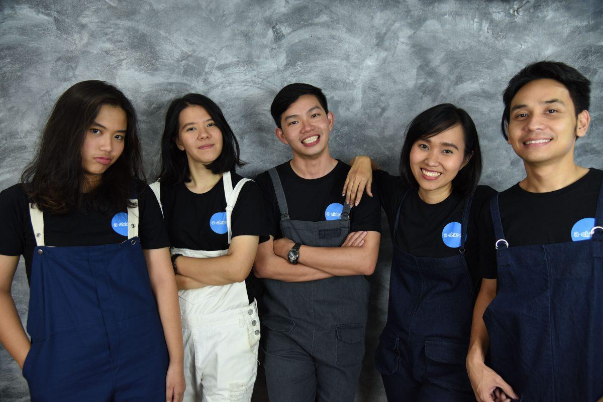 'a-chieve' ธุรกิจเพื่อสังคมที่ช่วยให้เด็กไทยเลือก 'อาชีพที่ใช่ ชีวิตที่ชอบ' ด้วยตัวเอง