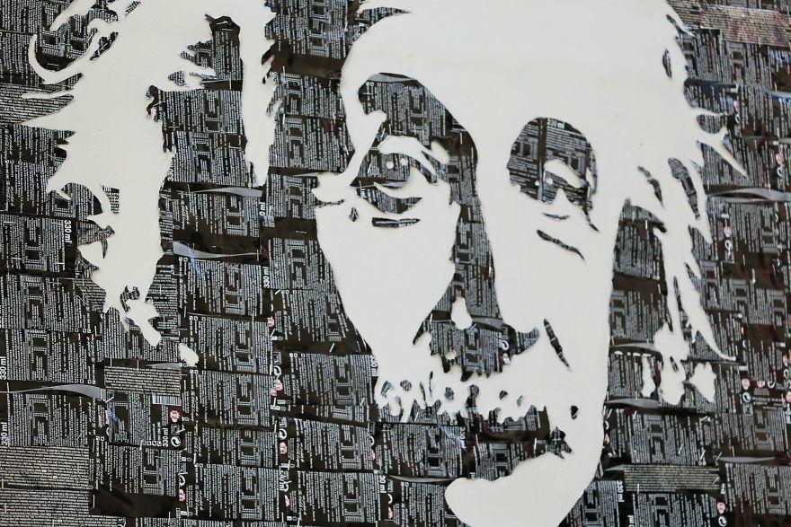 25,000 กระป๋องเปล่าสู่งานสตรีทอาร์ต สร้างสรรค์เมืองสวย สะท้อนปัญหาสิ่งแวดล้อม