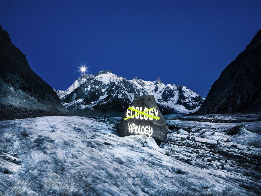 Ice Scream: เสียงกรีดร้องจากขุนเขาและธารน้ำแข็ง…ระบบนิเวศกำลังจะแย่แล้ว!