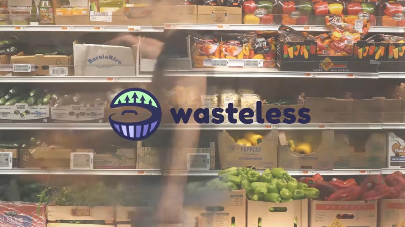 Wasteless: อาหารใกล้หมดอายุ ราคายิ่งถูก ลดขยะ แถมเพิ่มยอดขาย
