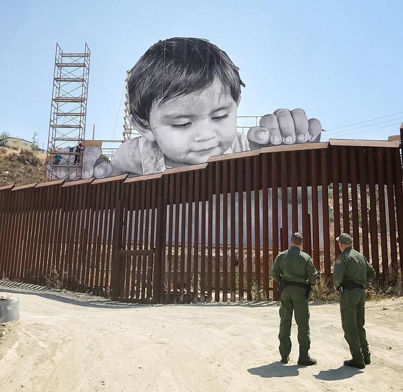 Kikito เด็กช่างสงสัย..บนรั้วพรมแดนระหว่างเม็กซิโกและสหรัฐ