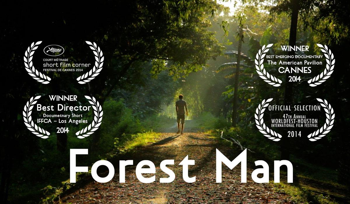 Forest Man: นักปลูกป่าแห่งอินเดีย 40 ปีได้พื้นที่ป่ามากกว่าเซ็นทรัลปาร์ค