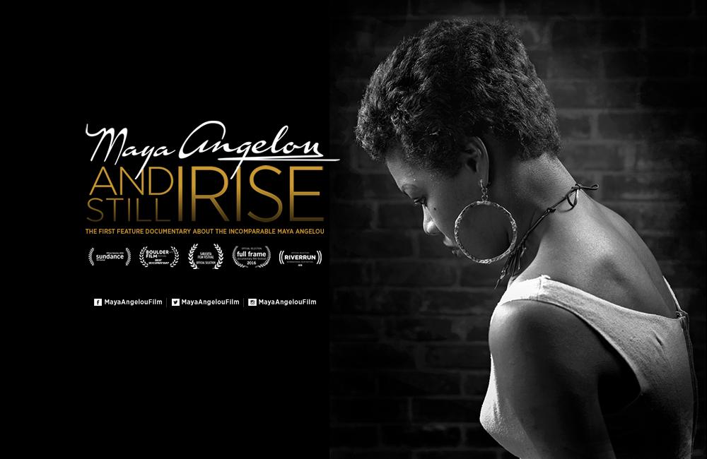 Maya Angelou and still I rise: มายา แองเจิลลู กวีเอกโลกไม่ลืมเธอ