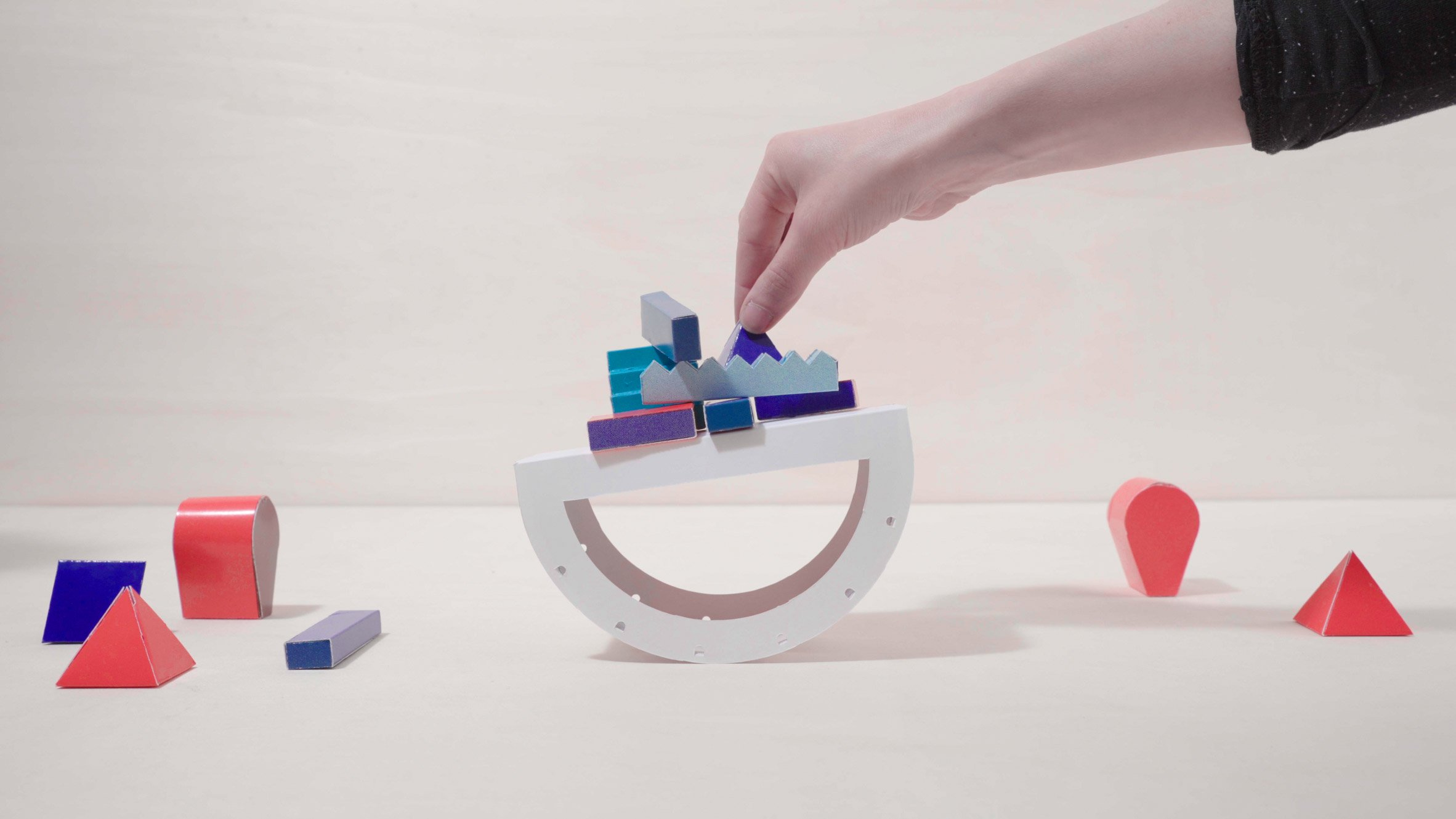 Papier Machine: ตัด แปะ พับ กระดาษให้เป็นของเล่นอิเล็กทรอนิกส์
