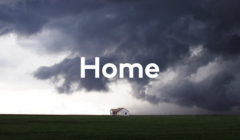 Home : หนังอินเตอร์แอคทีฟชวนคนดูมาสร้างบ้านในแบบที่รักกัน