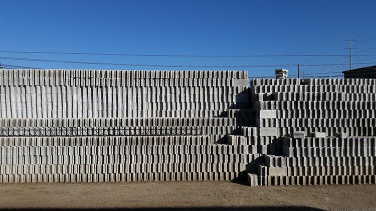 Block ARMO อิฐบล็อคแบบตัวต่อ สะดวกประหยัด ก่อสร้างแบบแห้ง ราคาไม่แพง