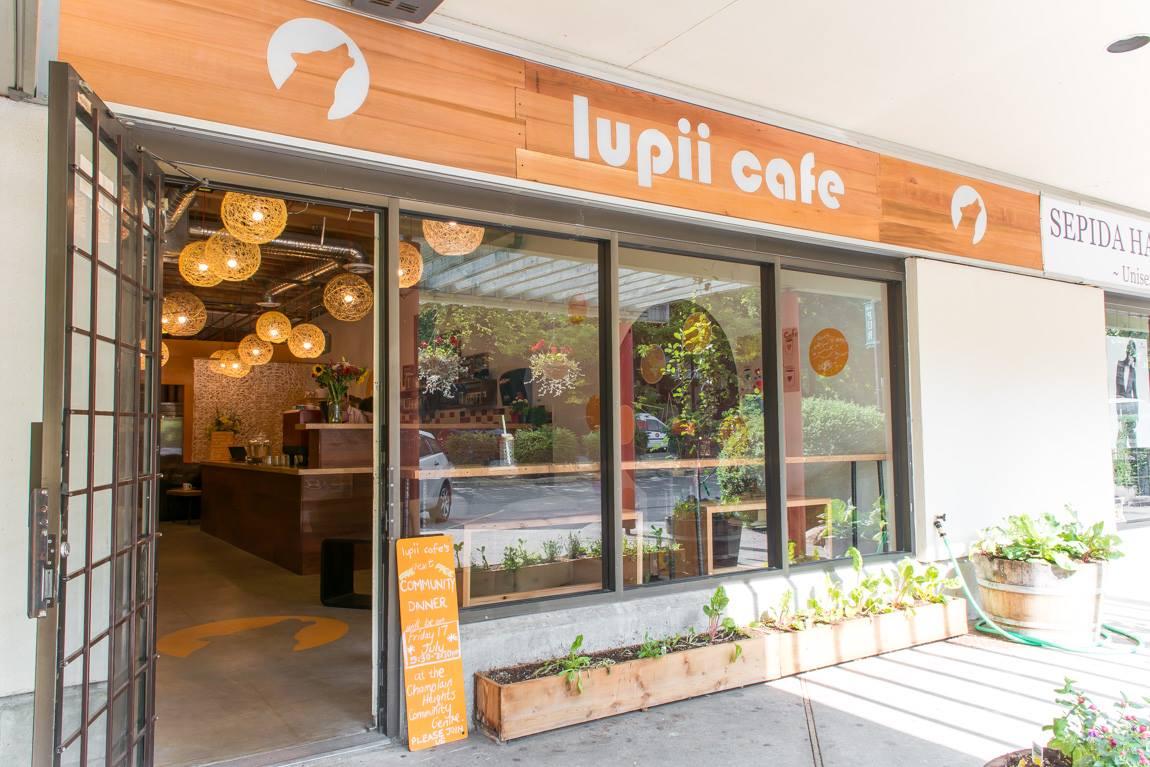 Lupii Cafe: ร้าน Zero Waste เพื่อชุมชนแห่งแรกในแวนคูเวอร์