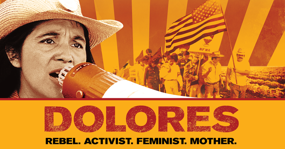 Dolores: โดโลเรส…หญิงแกร่ง นักปฏิวัติ นักต่อสู้เพื่อการแบ่งแยก