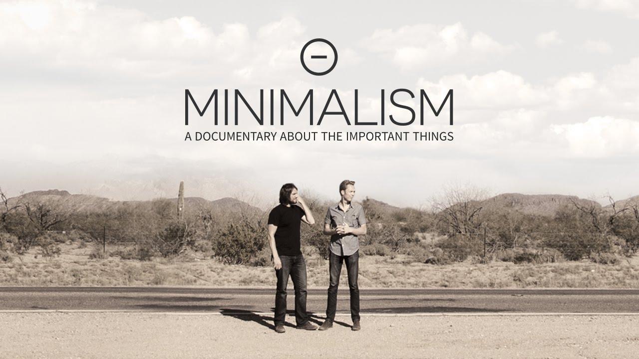 Minimalism: ถึงเวลาปล่อยวางสิ่งของเพื่อชีวิตใหม่