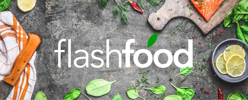 Flashfood แอพฯ ซื้ออาหารใกล้หมดอายุในราคาถูก ช่วยลดขยะอาหารโลก