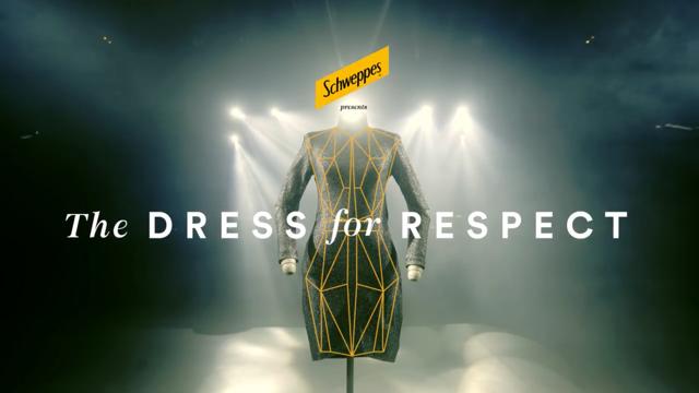 The Dress for Respect แฉพฤติกรรมหนวดปลาหมึกของผู้ชาย!