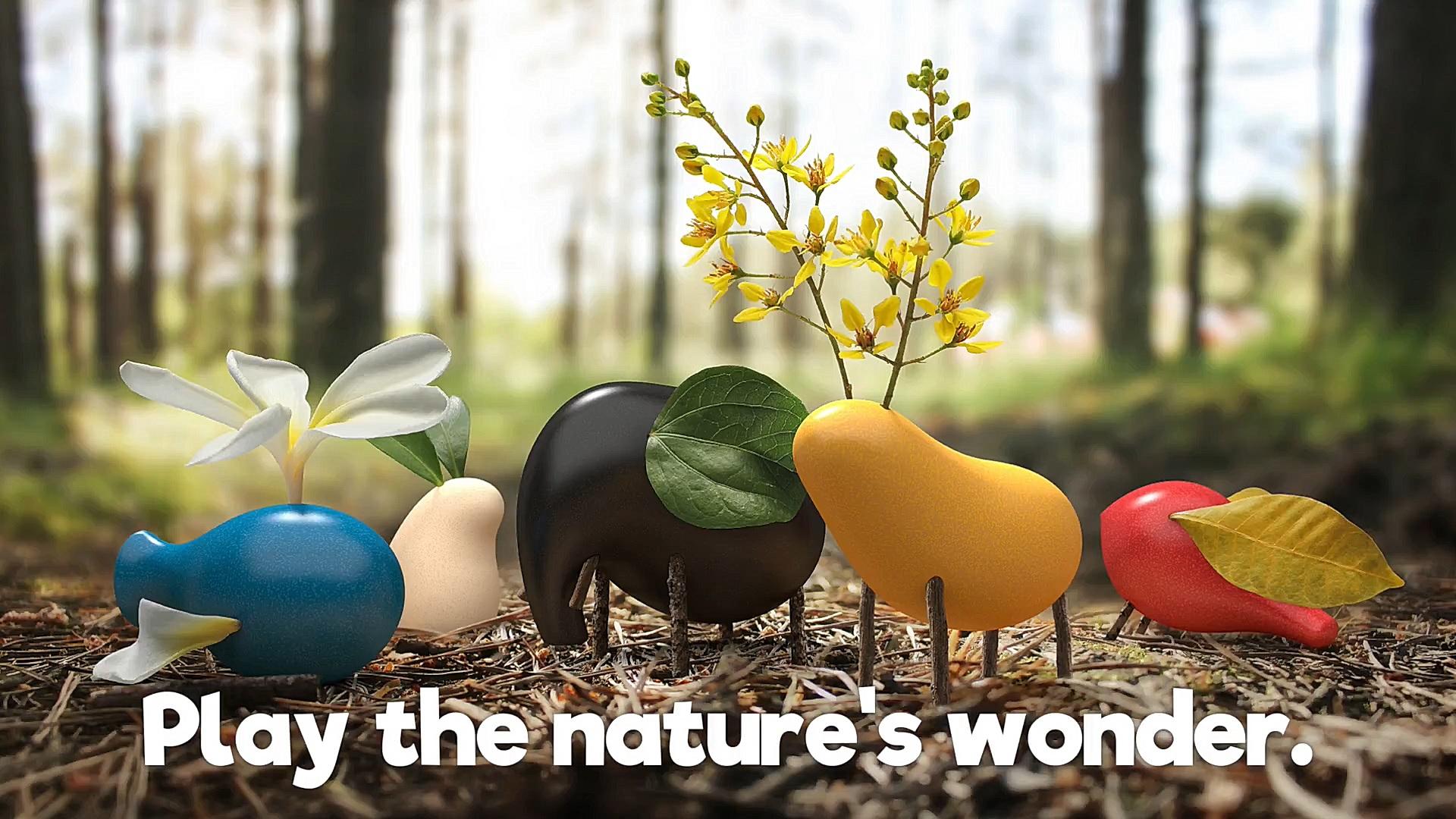 LOCOMO ของเล่นรักษ์โลก เสริมจินตนาการ ให้เด็กกลับไปใกล้ชิดธรรมชาติอีกครั้ง