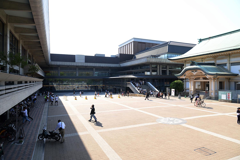 ROHM Theatre Kyoto ชุบชีวิตอาคารเก่า เติมพื้นที่ทางวัฒนธรรมให้เมืองและคนในชุมชน