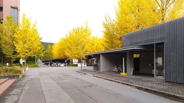 Plaza KIT คงคุณค่าอาคารเก่าเชื่อมโยงชีวิตใหม่ให้ผู้คนและอาคารในเมืองเกียวโต