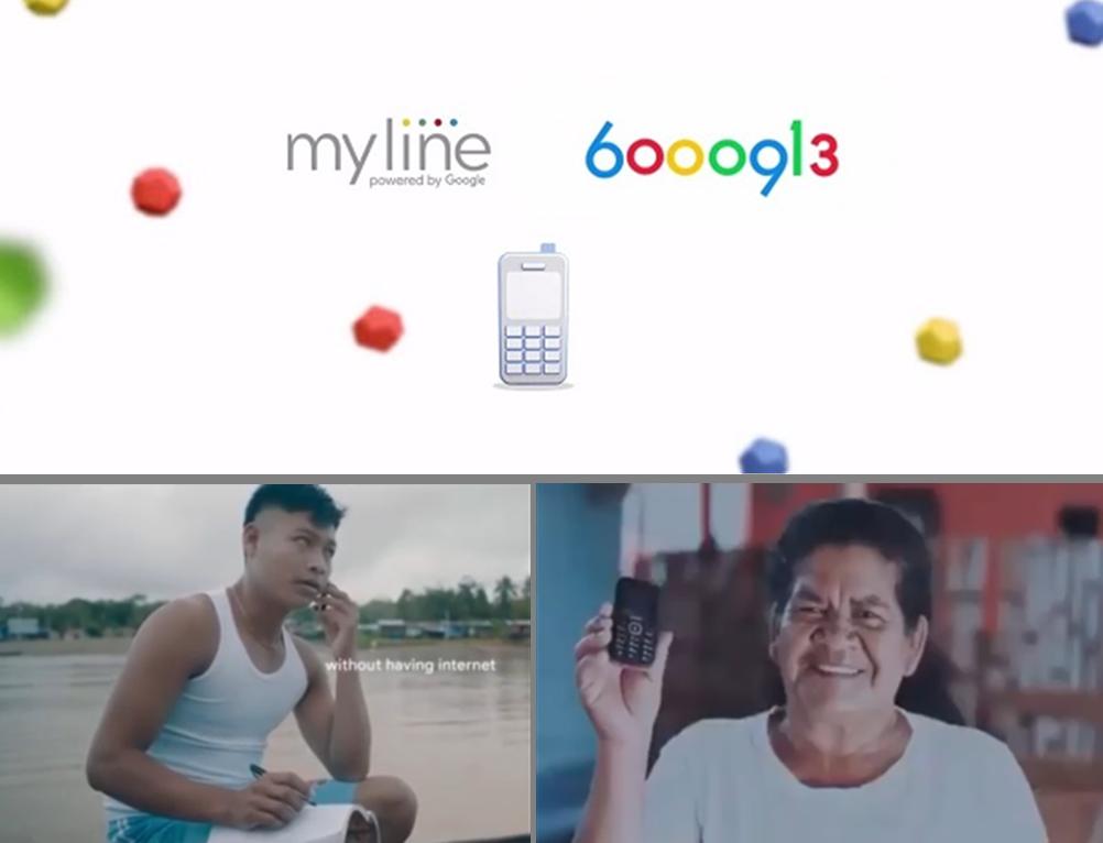 โคลอมเบียสุดเจ๋ง! เปิดเบอร์โทร 60000913 ให้ประชาชนเข้าถึง Google ได้โดยไม่ง้อเน็ต
