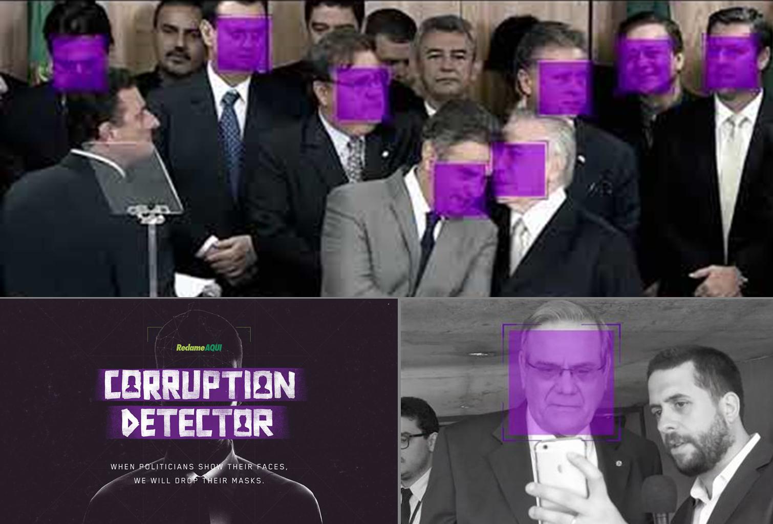 Corruption Detector แอพฯ จำไว้!! นักการเมืองคนไหนโกงบ้านกินเมือง เจอแล้วแฉทันที
