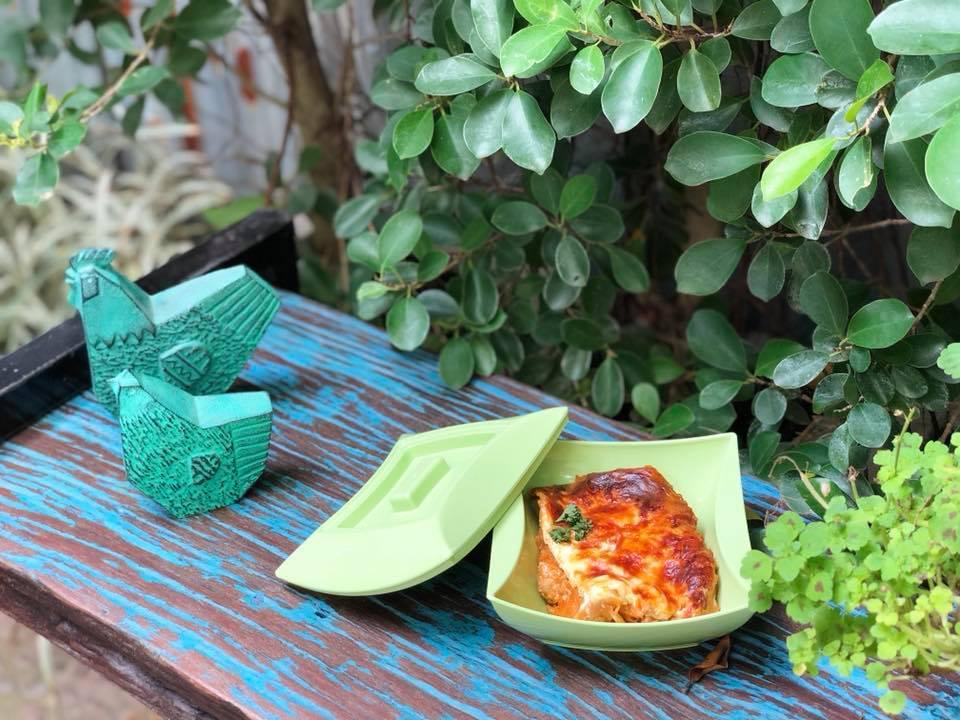 'Bioware' กล่องอาหารจากข้าวโพดและอ้อย ปลอดภัยไร้สารพิษ ใส่ร้อนก็ได้ ใส่เย็นก็ดี