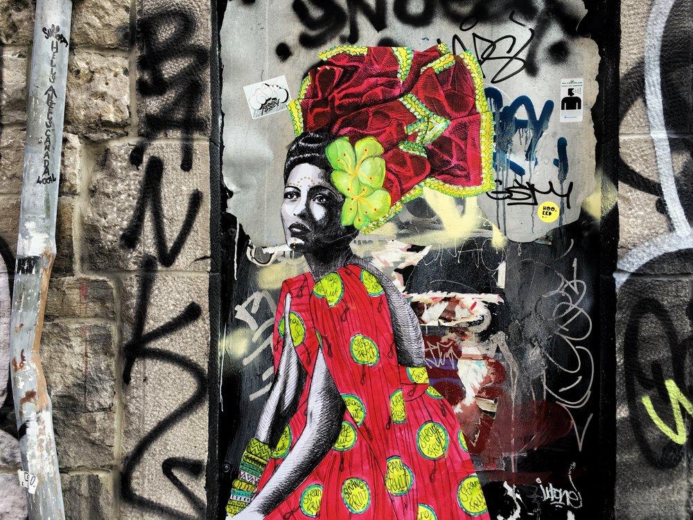 'Miss Me' ปลอดปล่อยความงามของสตรีให้อิสระจากภาพจอมปลอมของสังคม