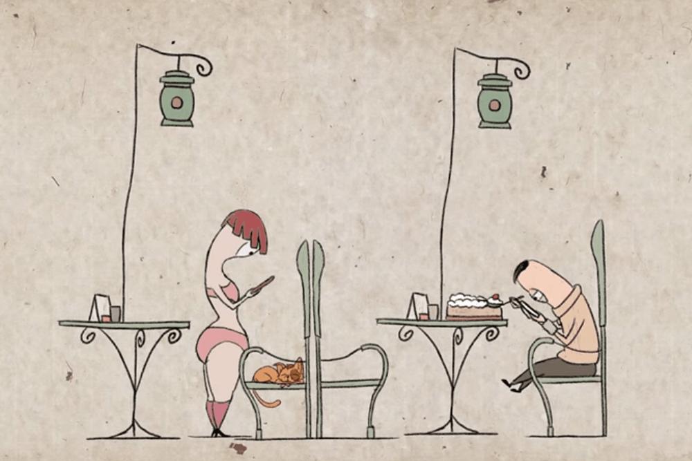 Life Smartphone: ชีวิตสมาร์ทโฟนใช่ชีวิตที่แท้จริงของมนุษย์หรือเปล่า
