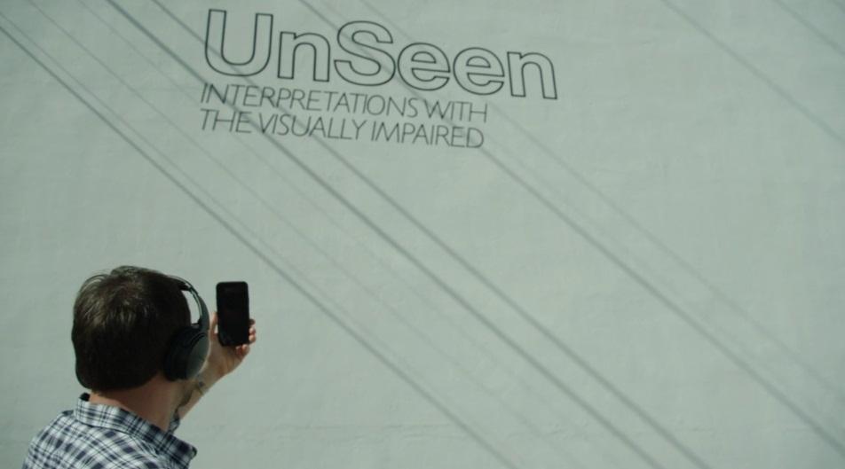 UnSeen: โปรเจ็กต์อาร์ตที่เชื่อมการมองเห็นของทุกชีวิตไว้ด้วยจินตนาการอย่างเท่าเทียม