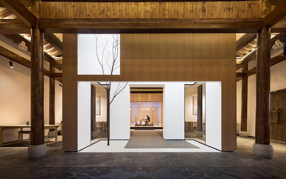 ต่อลมหายใจให้อดีต…เปลี่ยนอาคารเก่าเติมจิตวิญญาณใหม่ให้เป็นพื้นที่สาธารณะ