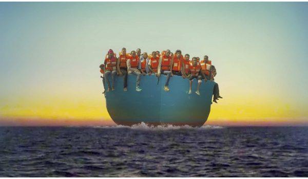 'Lifeboat: ชีวิตล่องลอย' ความฝันที่ไร้ฝั่งฝาของผู้ลี้ภัยที่ไร้จุดหมาย