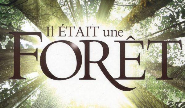 ONCE UPON A FOREST: เรื่องเล่าจากบันทึกส่วนตัวของคนรักป่า