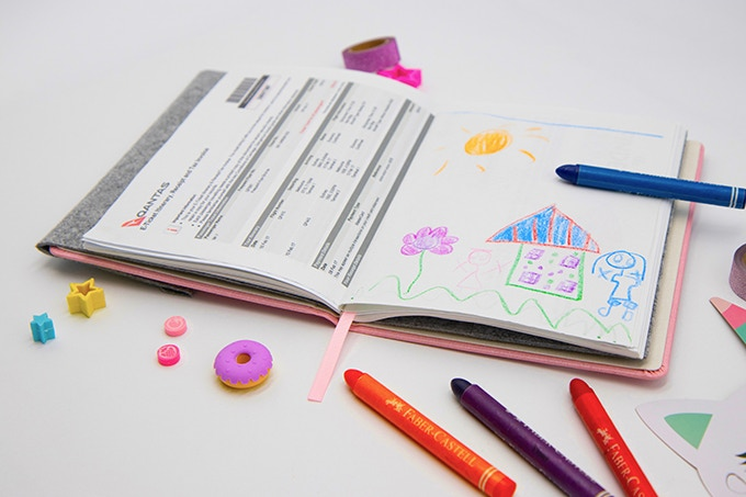Sparkle Paper Saver รีไซเคิลกระดาษหน้าเดียวเป็นสมุดโน้ตสุดเท่ที่ใครๆ ก็ทำได้