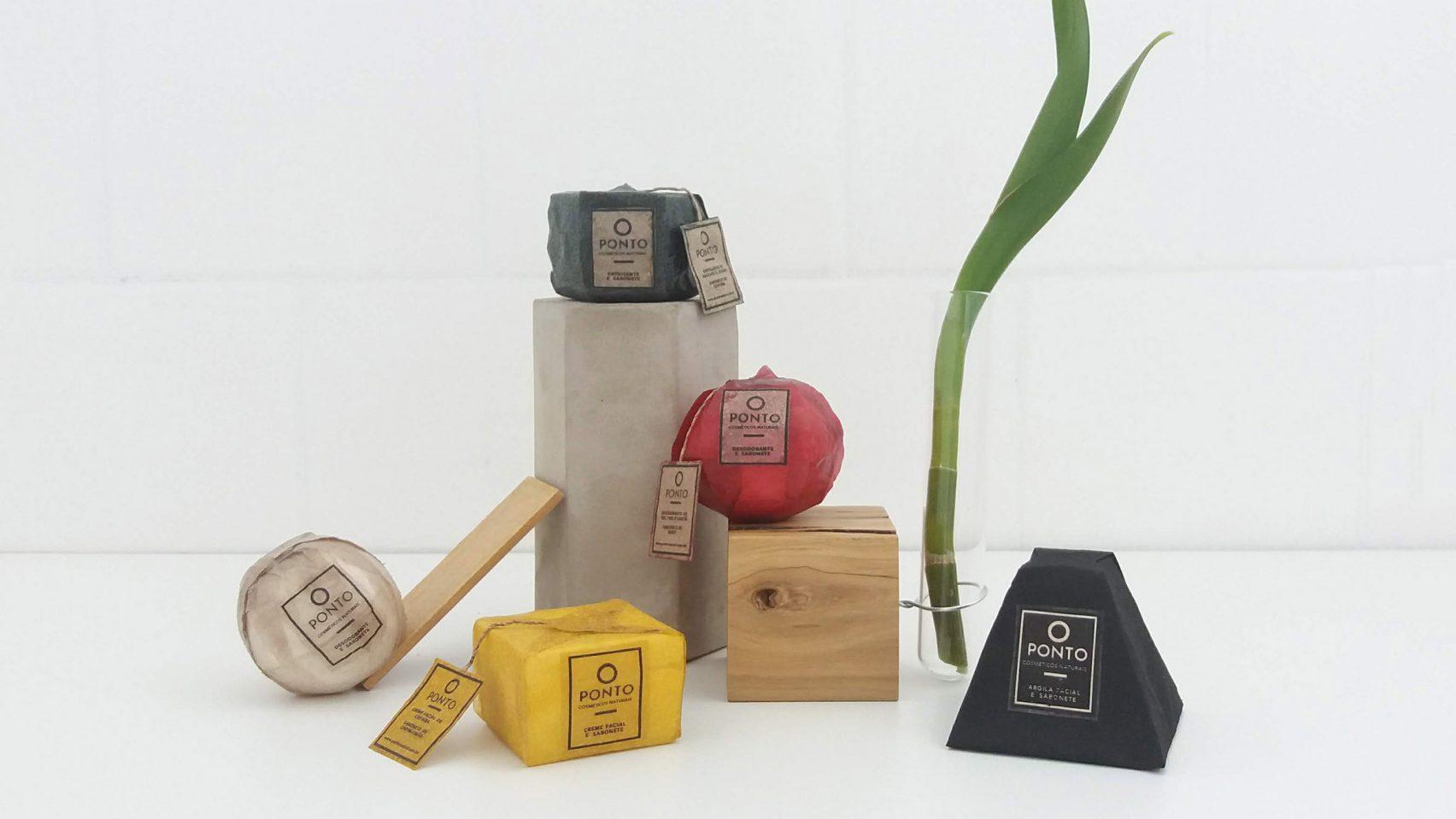 นวัตกรรมบรรจุภัณฑ์จากแบคทีเรีย ย่อยสลายได้ตามธรรมชาติ โดย Elena Amato นักออกแบบกัวเตมาลา