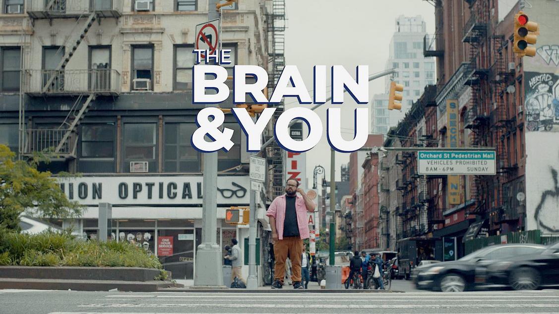 The Brain and You: กับดักข้อมูลของโลกยุคใหม่ที่พาเราห่างไกลจากสังคม