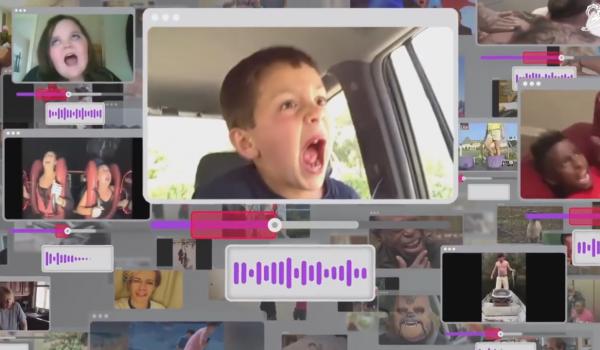 เมื่อเสียงสามารถมองเห็นได้ See  Sound แอพฯ ช่วยผู้มีความบกพร่องทางการได้ยิน