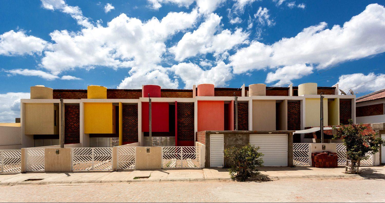 บ้านพักราคาถูกในบราซิล ใช้สอยสะดวก คนอาศัยอยู่สบาย
