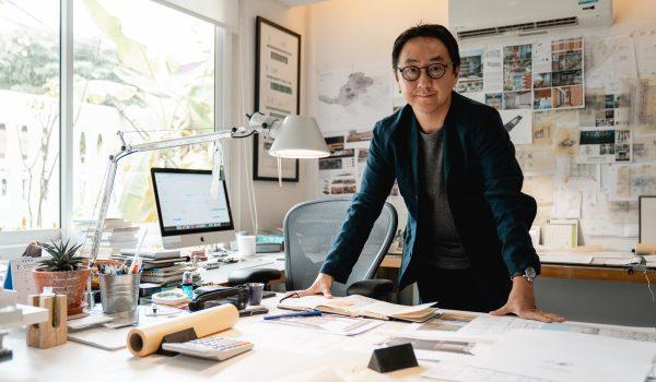 'จูน เซคิโน' สถาปัตยกรรมธรรมชาติและธรรมดาสู่ความเรียบง่ายแบบไม่ธรรมดา