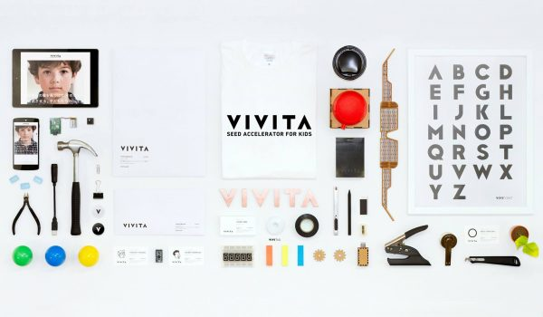 VIVITA ฟรีสเปซด้านนวัตกรรมสำหรับเด็กเพื่อส่งเสริมการเรียนรู้และการสร้างนวัตกรรม