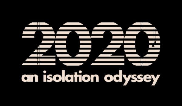 2020 An Isolation Odyssey: จักรวาลในอพาร์ทเมนท์ ยุคสมัยแห่งโควิด-19