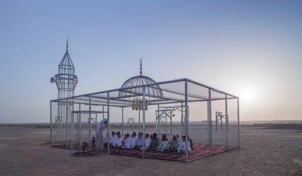 Transparent Mosque มัสยิดโปร่งใสเผยความจริงภายในที่ชาวมุสลิมอยากบอกให้โลกรู้