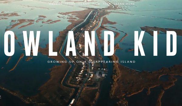 Lowland Kids: ไว้อาลัยบ้านเกิดที่กำลังจะจมหาย แต่จะอยู่ในความทรงจำตลอดไป