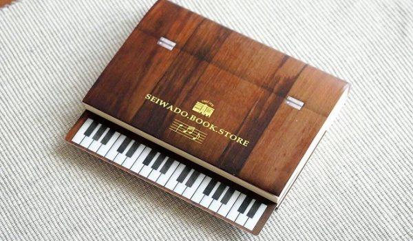 ร้านหนังสือ Seiwada ในโอซาก้าอายุ 50 ปีได้รุ่นหลานมือดีช่วยกอบกู้ธุรกิจด้วยปกหนังสือดีไซน์สร้างสรรค์