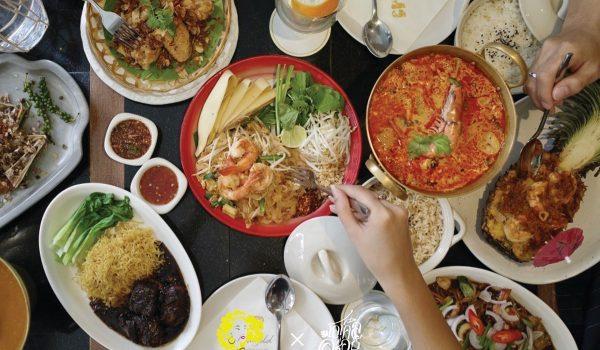 'Local Aroi' ชวนกินอาหารจานอร่อยจากวัตถุดิบท้องถิ่นที่ปรุงตามตำรับดั้งเดิมของชุมชนและเสิร์ฟแบบเชฟเทเบิล