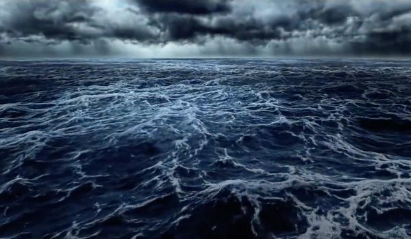 แคมเปญ No Fishing Nets เผยสถิติระทึกของมหาสมุทรวันนี้ที่ถูกปกคลุมด้วยเศษซากแหอวนพลาสติก