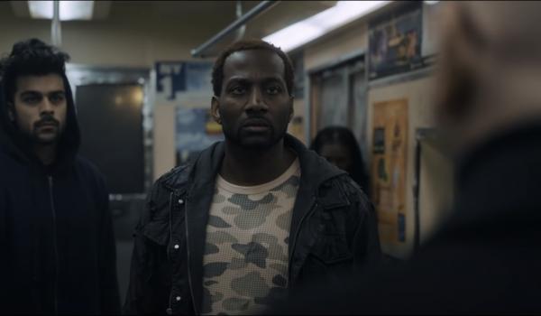 Tribes: หนังสั้น 10 นาทีเล่าเรื่องสามโจรก่อการปล้น 'ความเป็นมนุษย์' ในรถไฟใต้ดินนิวยอร์ก