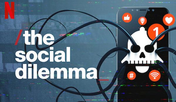 The Social Dilemma: ทุนนิยมสอดแนม แฉกระบวนการโลกออนไลน์ที่คอยสอดส่องชีวิตคน