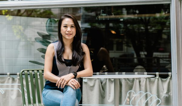 อลิสา นภาทิวาอำนวย กับแพลตฟอร์ม Socialgiver ที่สร้างระบบนิเวศของ 'การให้' ชวนคนทำดีอย่างโปร่งใสและทำได้อย่างยั่งยืน